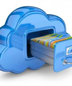 archiwizacja danych na komputerza