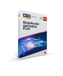 Bitdefender ANTIVIRUS PLUS 2020 Nowa licencja