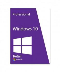 Instalacja / reinstalacja systemu Microsoft Windows 10