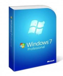 Instalacja / reinstalacja systemu Microsoft Windows 7