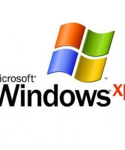 Instalacja / reinstalacja systemu Microsoft Windows XP