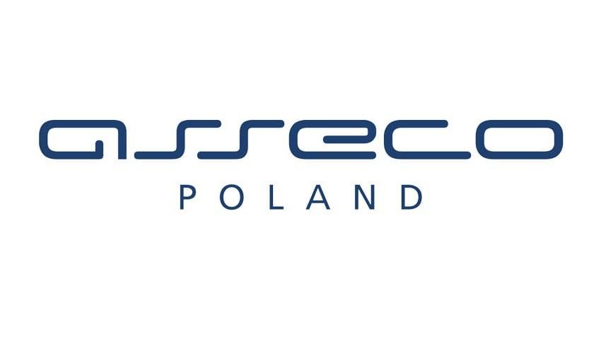 Logotyp asseco polska firma