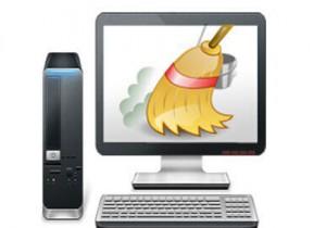 czyszczenie komputera pc