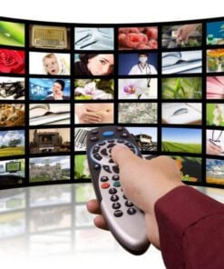 Usługi telewizyjne